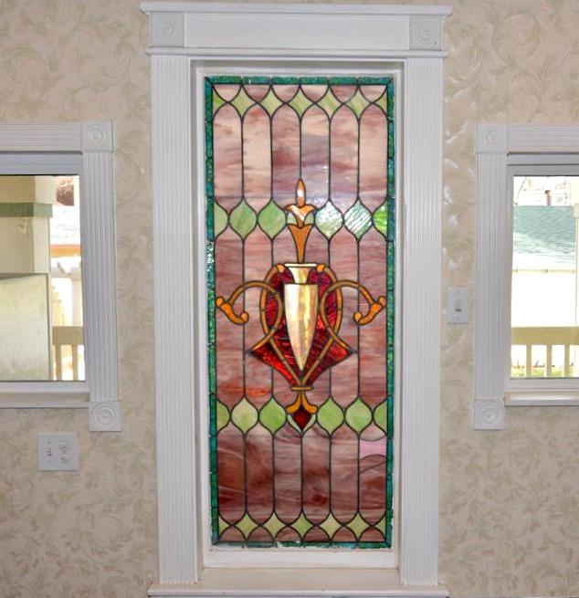 Lennox House 1339 North Nevada Avenue