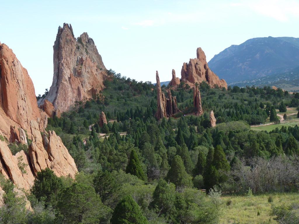 Garden of the gods colorado springs co colorado springs real estate