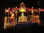 Parade of Lights Colorado Springs 2012