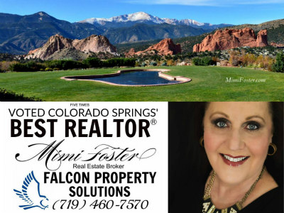 Best Real Estate Agent Colorado Springs