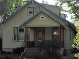 Downtown Colorado Springs Home