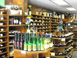 Downtown Colorado Springs Liquor Store