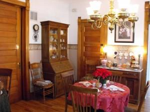 Colorado Springs Victorian Open House