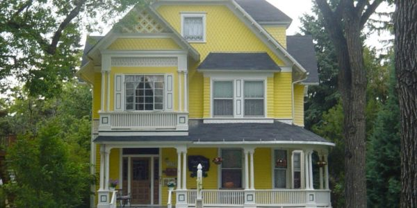 OPEN HOUSE and B & B Tour