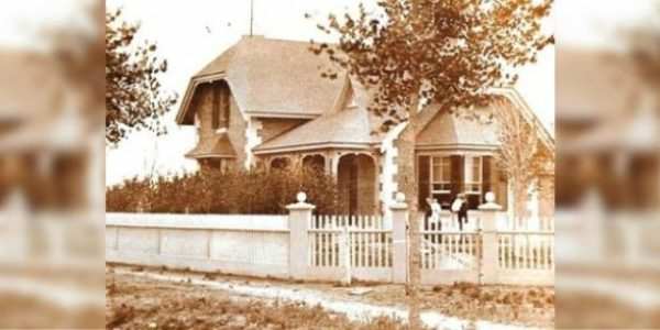 First Colorado Springs House Built to Last