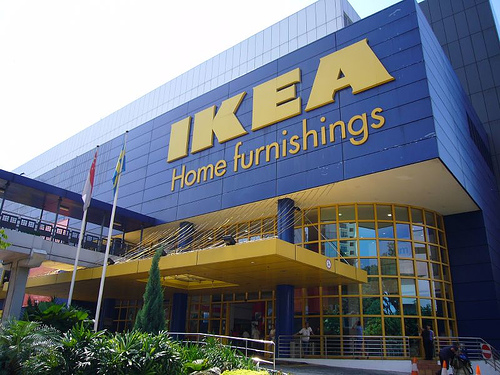 ikea store in denver colorado springs real estate