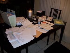 FSBO: Paperwork nightmare