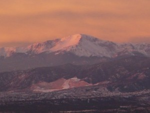 Ten things I love about Colorado Springs CO