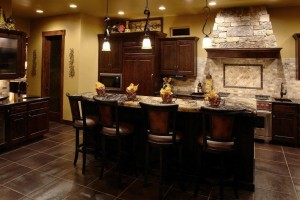 Tiffany Homes Colorado Springs
