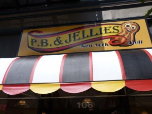 PB & Jellies Downtown Colorado Springs