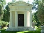 Evergreen Cemetery Downtown Colorado Springs
