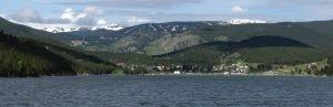Nederland Colorado