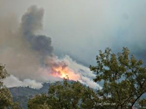 Waldo Canyon Fires