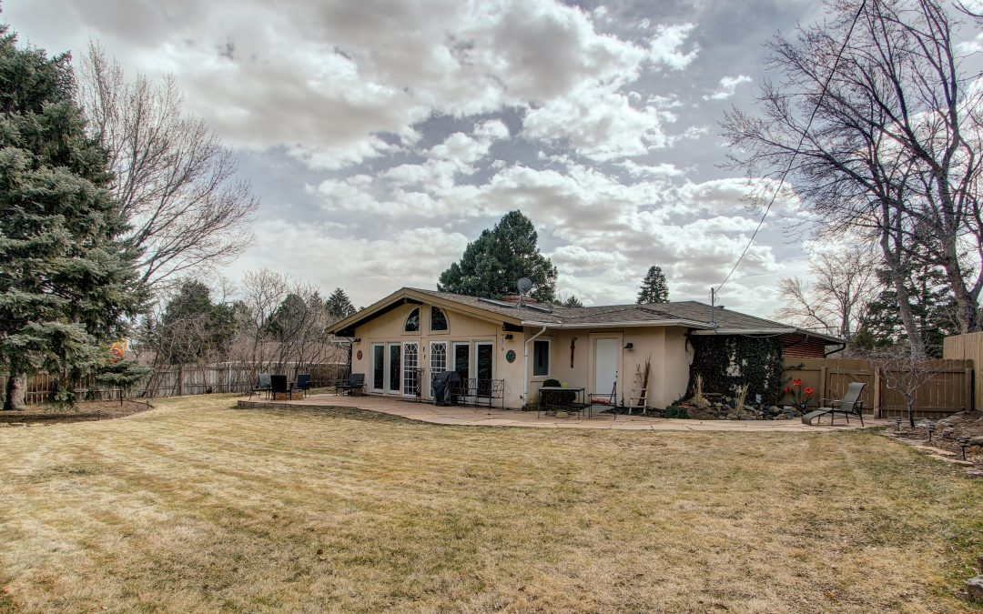 1212 Hermosa Way, Colorado Springs CO