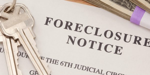 Bankruptcy vs. Foreclosure – Protect Yourself