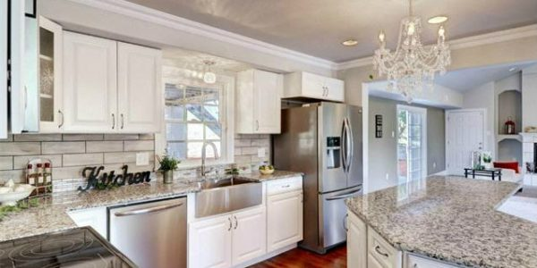 2 Story Broadmoor Home Full of Updated Gorgeousness