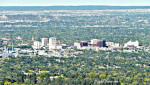 Colorado Springs Weekly Wrap September 27 – October 3, 2015
