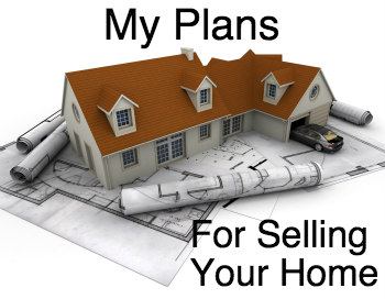 Use a realtor to sell your home