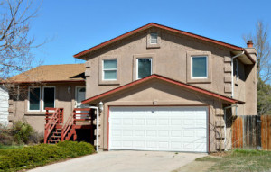 3910 Ruskin Place North Colorado Springs CO 80910