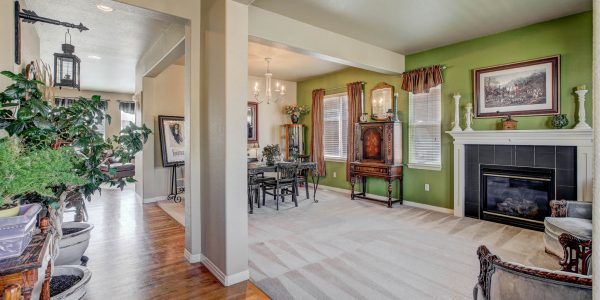 Stetson Hills 6 Bedroom Home for Sale Colorado Springs