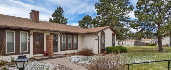 406 Valley Hi Circle #B Colorado Springs