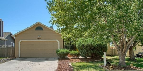 4265 Ramblewood Drive Ranch Style Home for Sale