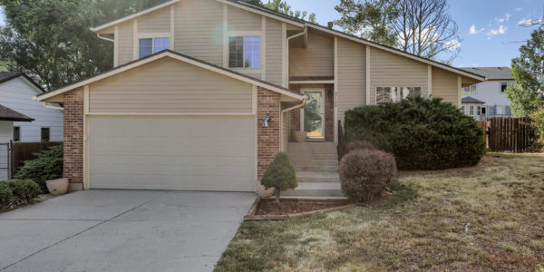 5120 Willowbrook Drive Home for Sale Colorado Springs