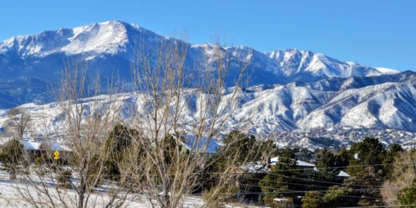 Colorado Springs Real Estate Market Trend January 2020