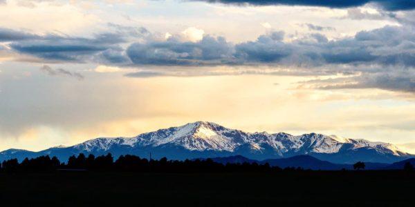 Colorado Springs Real Estate Market Trends February 2020