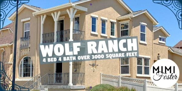 Wolf Ranch Home for Sale 5603 Blue Moon Colorado Springs