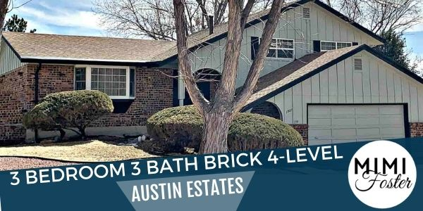1327 Kern Street, Colorado Springs Home for Sale