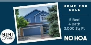 CO Springs home for sale 6325 Blazing Star