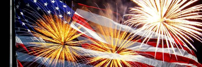 Flag and Fireworks Market Predictions July 2021