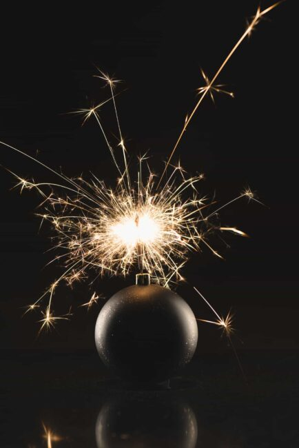 sparkler in what looks like a time bomb colorado springs housing market