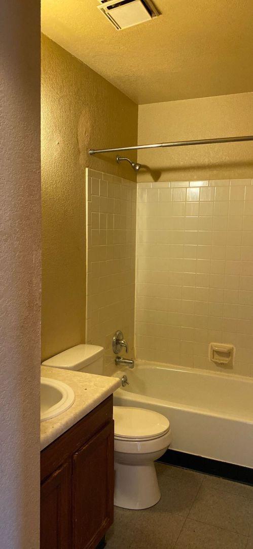 bathroom in fourplex for sale colorado springs