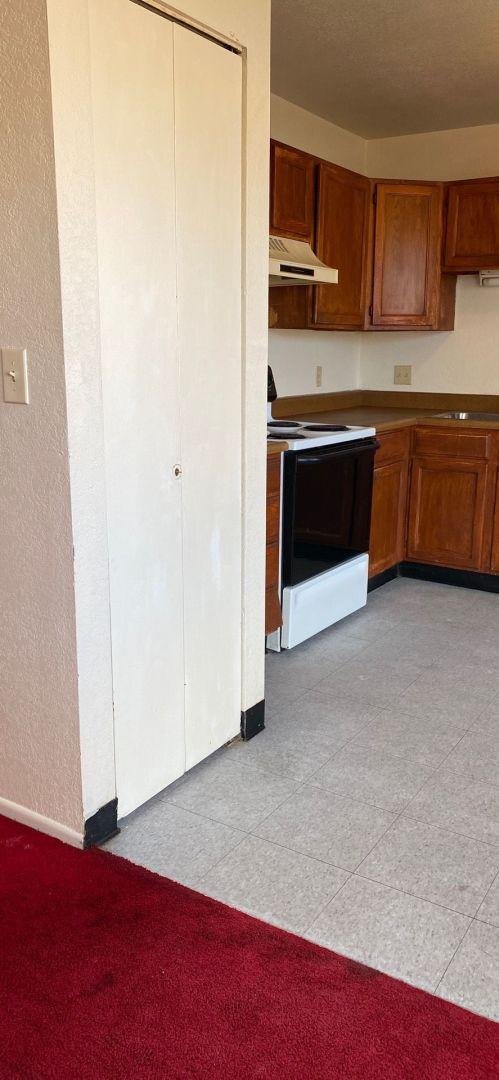 kitchen in fourplex for sale in colorado springs