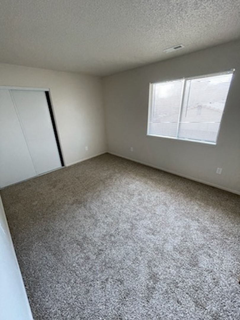 bedroom in colorado springs fourplex for sale