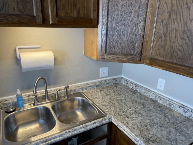 kitchen in fourplex for sale colorado springs