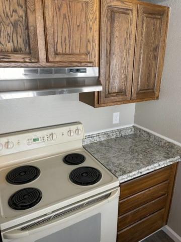 kitchen in colorado springs fourplex for sale