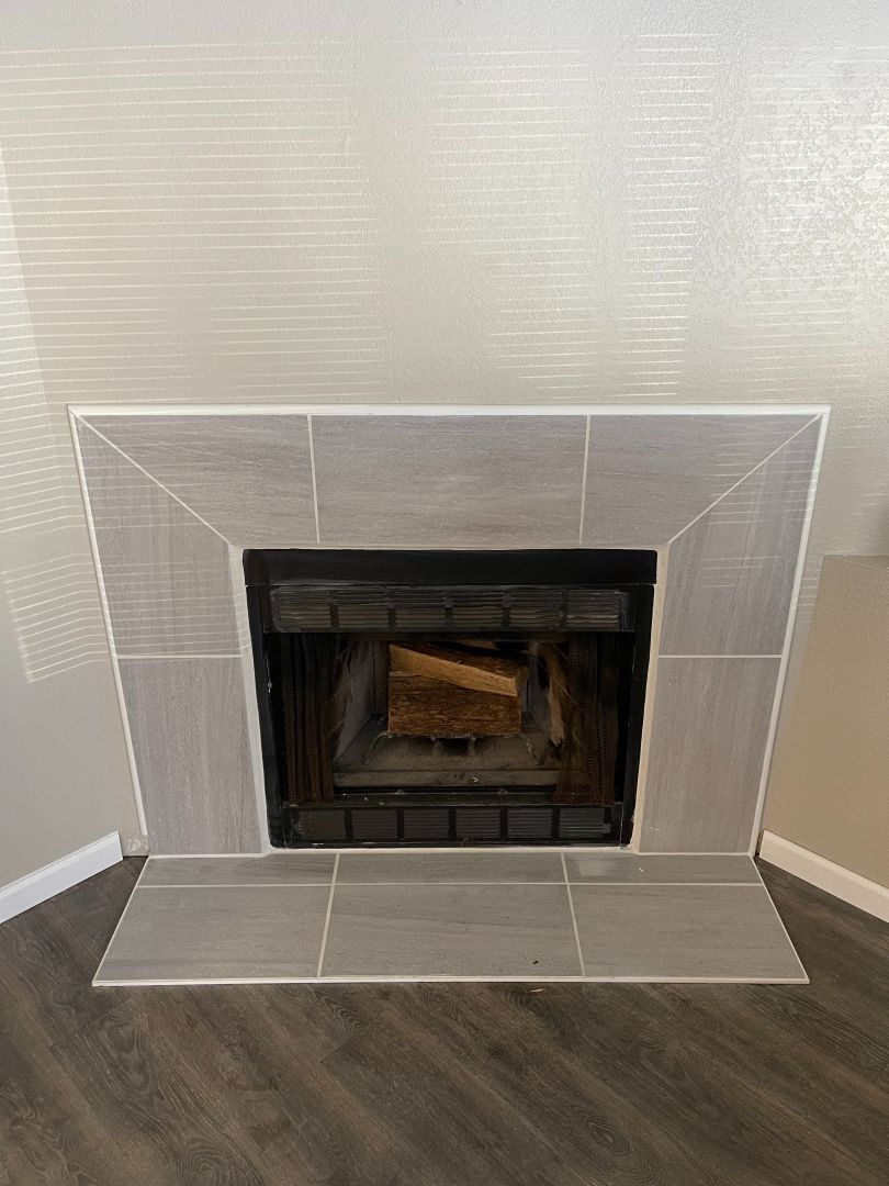 fireplace in investment property for sale in colorado springs