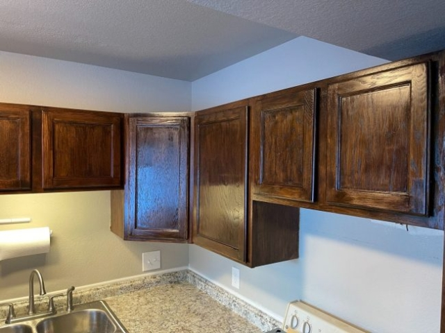 kitchen in income property for sale in colorado springs